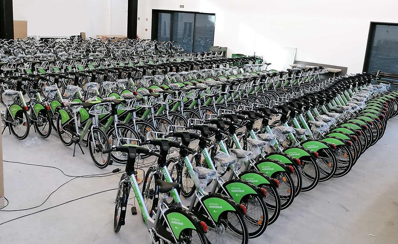 UAU Bikes